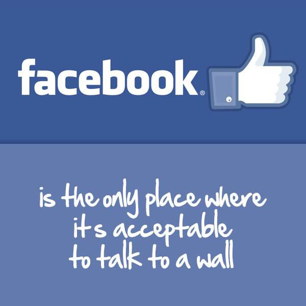 facebook-wall-talk